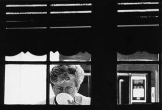Untitled no. 66, Pasadena, CA, 1996, From Night Surveillance Series, Michele Iversen