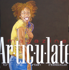 Articulate  ,Richard Turner