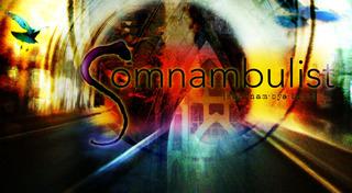 Somnambulist Logo,