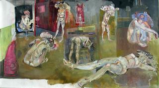 Rather Obsession, Grazyna Adamska-Jarecka