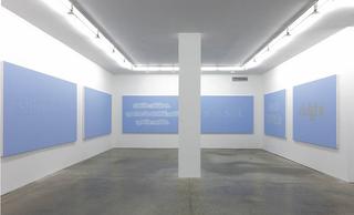 Installation View, Ricci Albenda