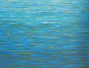 Study for Adrift, Barbara Kolo