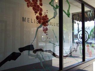 Mapping the Invisible-Window display, Joshua Field, Melissa Matsuki Lillie