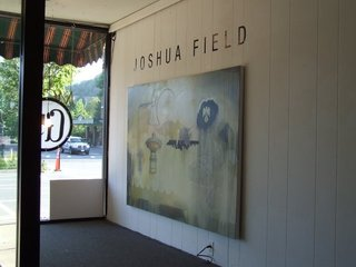 Mapping the Invisible, Melissa Lillie, Joshua Field