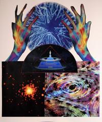 Cosmic Consciousness, Merrill Steiger