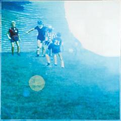 Light Leak III (Soccer), Isca Greenfield-Sanders