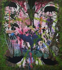 Altar, James Aldridge