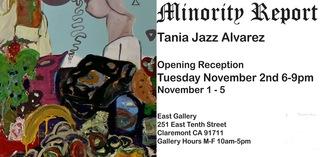 , Tania Jazz Alvarez