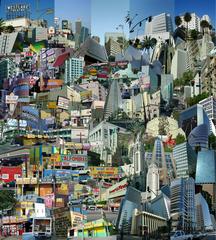 Oz, Los Angeles, Kyungmi Shin