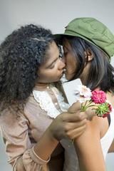 Let a Thousand Flowers Bloom, Cindy Suriyani