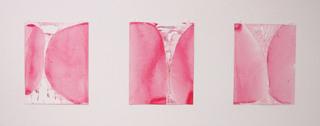 Tear Off (stretch pink 1), Elizabeth Mauceli