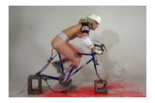 Cycle, Sallie Smith