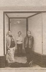 Merwin, Gerard, Matthew and Nancy, Matthew Brandt