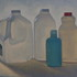 20101023192657-four_plastic_bottles_in_backlight__2006__oil_on_canvas_mounted_on_panel__14_in_x_24_in