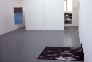 Anna Barham, Dan Shaw-Town, Michelle Lombardelli:  Installation View at MOT International,