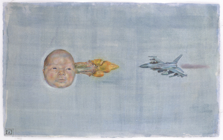 Fighter Jet, Heather Accurso