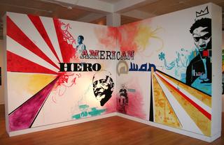 American Hero,