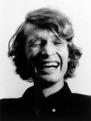 I'm Too Sad To Tell You , Bas Jan Ader