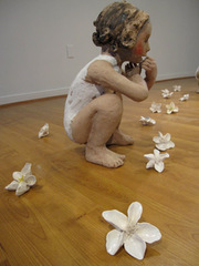 Flower Eaters, Claudia Alvarez