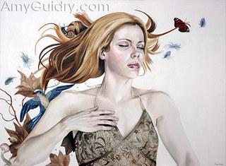 Beginning, Amy Guidry