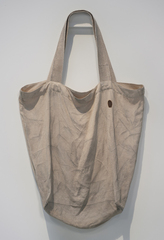 My Bag (Cigarette Burn)  , Amanda Ross-Ho