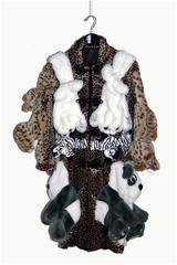 Endangered Species Coat, Mimi Smith