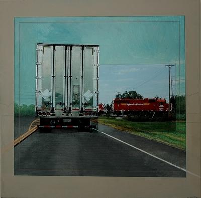Trucktrainne