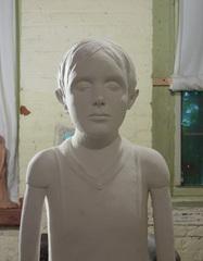 Souvenir (detail), Kathy Stecko