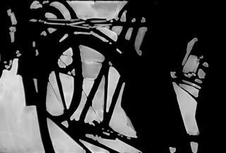 Kuhle Wampe Bikes 108, Matt Saunders