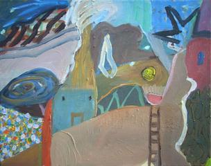 Stille auf dem Bauernhof  , Sebastian Spachholz
