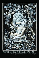 The Devil\'s in the Details (Girl as Ouroboros), Carrie Ann Baade