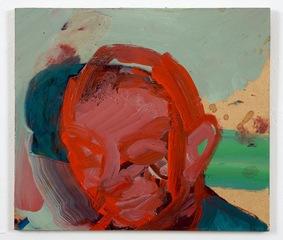 A Head, Michael Ajerman