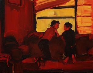 My Friends (Petite), Michael Ajerman