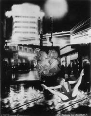 Poster for Berlin: Die Sinfonie der Grosstadt,