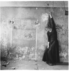 ,Francesca Woodman