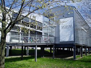 Museum De Paviljoens,