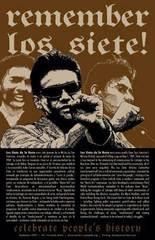 Remember Los Siete!, Fernando Marti