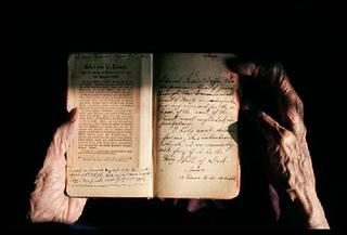 Sister Teresa\'s Hands, Lisa Rinzler