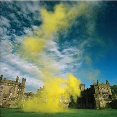 Landskip (Kilkenny Castle), Simon Patterson