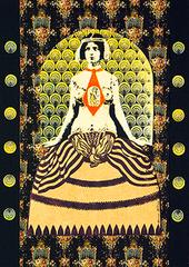 Mother/Mistress, Bonnie Gloris