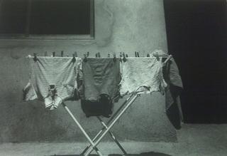 clothesline, Natalia Godoy