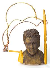 Yellow Post, Liz Howe