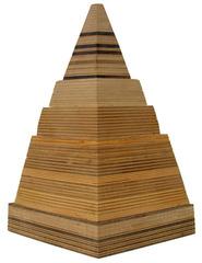 Ziggurat One, John Rogers