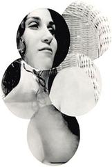 Circled Woman, Myrna Charry