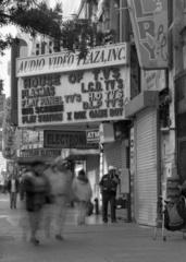 """Broadway Street Study #1"", Michael A. Vinci"