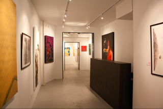 42 Rivington St., Tally Beck Contemporary Gallery