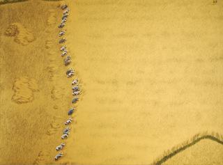 Fields of Golden Grain, Songwoot Kaewvisit