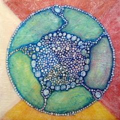 Metamorphosis A, Janelle Scheider