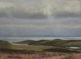 Overcast, Susan McCormick