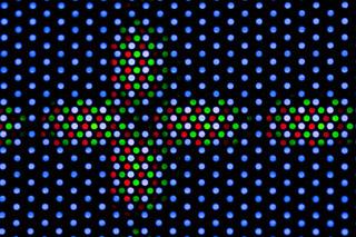 Pixel Study, Kirk Crippens